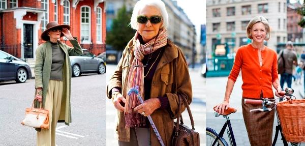 Пожилые женщины тоже любят фото 376-648