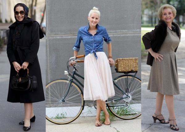 Пожилые женщины тоже любят фото 376-216