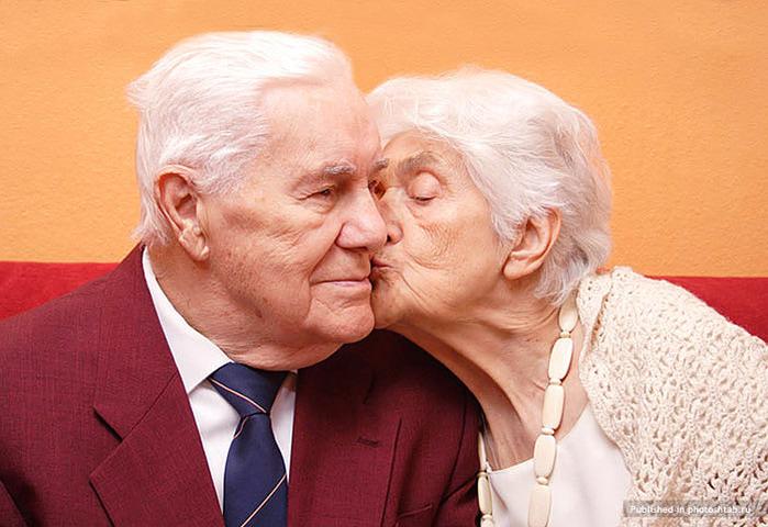 Пансионат для пожилых забота