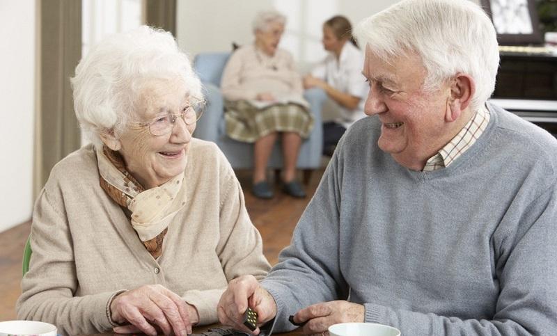 Условия оформления в дом престарелых